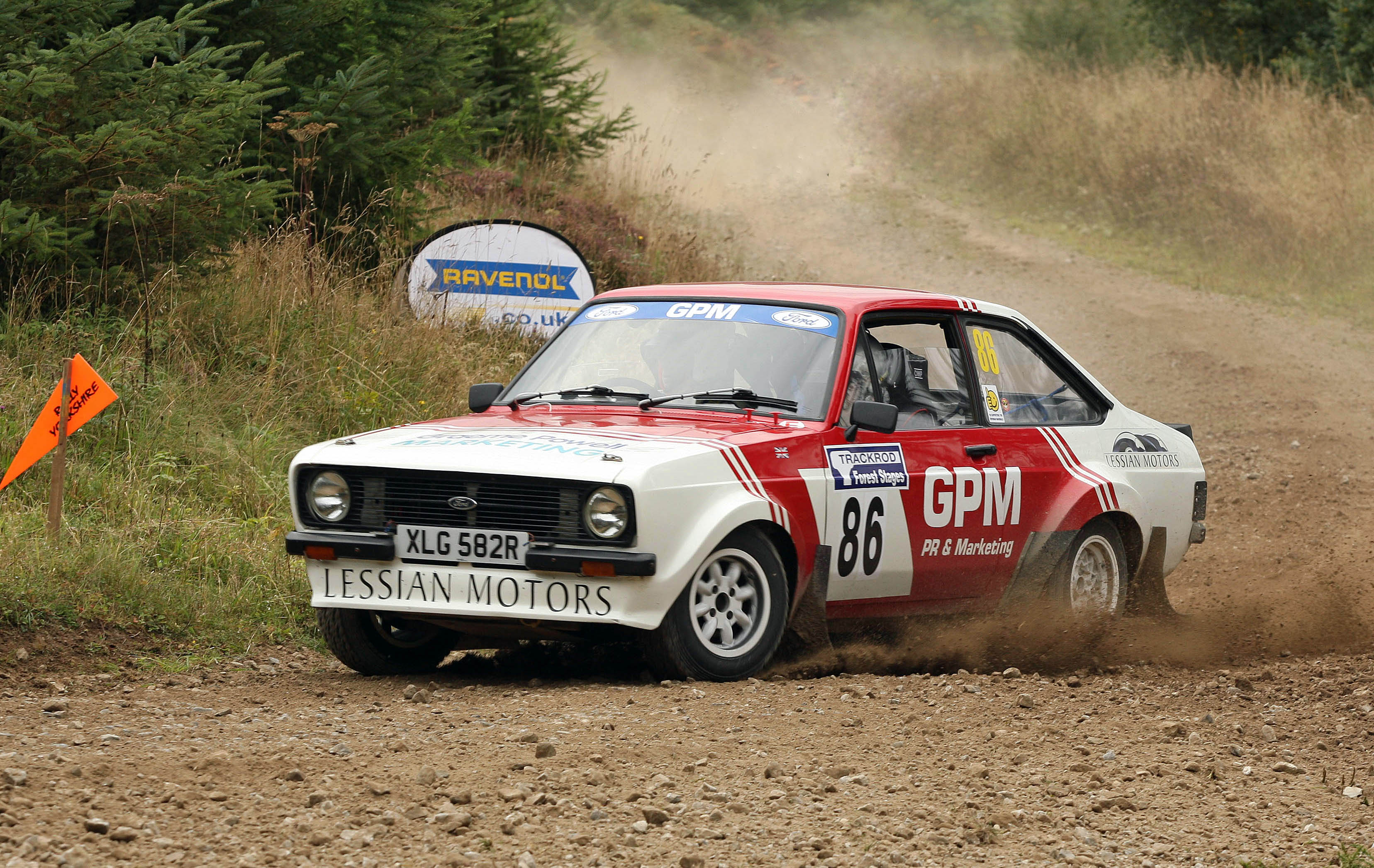 HISTORIC RALLY VICTORY FOR GPM – www.gpm.org.uk
