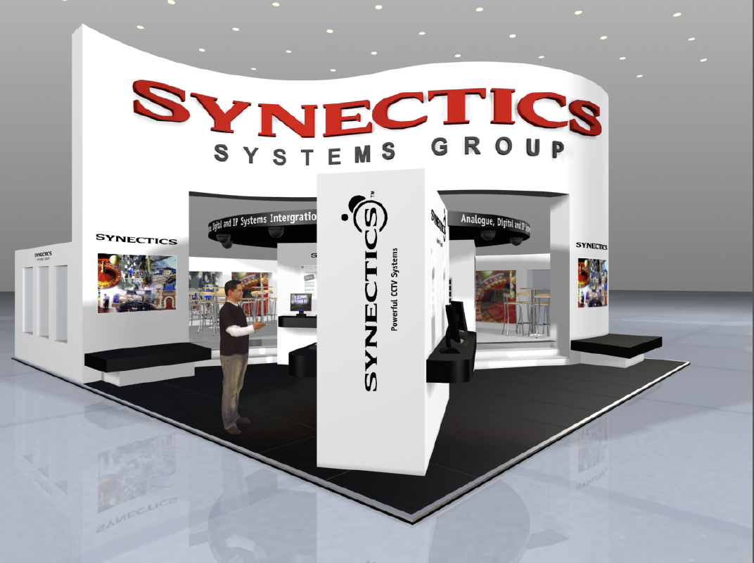 EXHIBITING AT A SHOW? WE'LL MAKE YOU STAND OUT.
